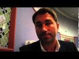 WLADIMIR KLITSCHKO v TYSON FURY LANDS ON SKY SPORTS BOX OFFICE (OCT 24) - INTERVIEW WITH EDDIE HEARN