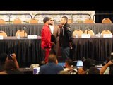 ISHE SMITH v VANES MARTIROSYAN HEAD TO HEAD OFFICIAL HEAD TO HEAD / HIGH STAKES