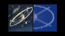 Ce projet de station orbitale va plaire aux fans de science-fiction