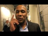 LES FERDINAND REACTS TO ANTHONY JOSHUA'S BRUTUAL KNOCKOUT OF DILLIAN WHYTE / BAD INTENTIONS