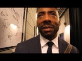 JOHNNY NELSON REACTS TO ANTHONY JOSHUA'S DEVASTATING KNOCKOUT OF DILLIAN WHYTE / BAD INTENTIONS