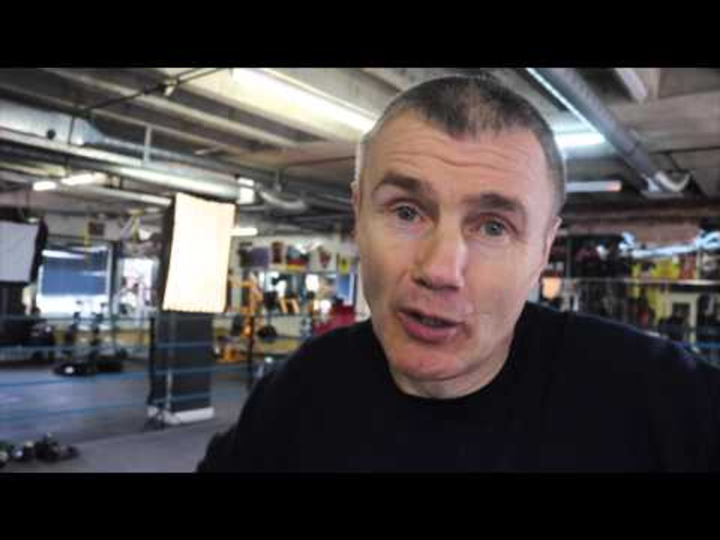 TRAINER JIM McDONNELL BREAKSDOWN DeGALE v MEDINA & TALKS BADOU JACK UNIFICATION CLASH / iFL TV