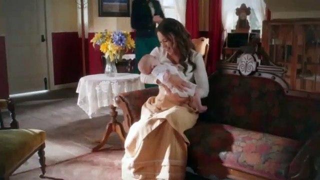 When Calls the Heart S06E01 Phone Ring - When Calls the Heart Season 6 Episode 1 -