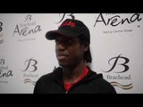 'OHARA DAVIES WILL COME AGAIN! HE'LL BOUNCE BACK' - AKEEM BROWN / & GLENN FOOT ENGLISH TITLE SHOT