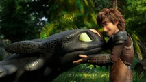 'How to Train Your Dragon 3' Earns $3 Million At Thursday Box Office
