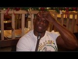 DILLIAN WHYTE ON HAYE PULL OUT, TONY BELLEW, ANTHONY JOSHUA INSTAGRAM BEEF, WILDER, FURY & MORE