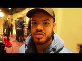 TOMMY McCARTHY REACTS TO FRAMPTON v DONAIRE PRESS CONFERENCE & ON STEVE SIMMONS & LUKE WATKINS