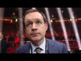 'AMATEURISH MOVES & WASN'T GOOD ENOUGH' - SKY'S ADAM SMITH REACTS TO EUBANK JR'S DEFEAT TO GROVES