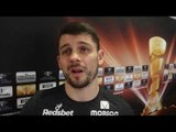 STEPHEN SMITH ON CHRIS EUBANK DEFEAT TO GROVES, BROTHER CALLUM SMITH v HOLZKEN, ANDY LEE RETIRING