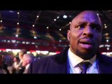 'THE REF WAS F***** TERRIBLE!' -DILLIAN WHYTE REACTS TO JOSHUA BEATING PARKER, RIPS WILDER, POVETKIN
