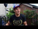 'FURY HAS A GREAT CHANCE AGAINST WILDER' - JOHN THAIN ON POSSIBLE FURY v WILDER,EKUNDAYO LOSS & MORE