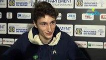 ATP - Marseille - Ugo Humbert décroche sa première demi-finale ATP à l'Open 13