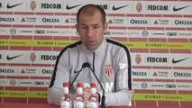 ASM - Jardim : ''Lyon, une équipe de grande qualité''