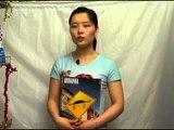 Pub URBANIA version Chinoise - Spécial Ethnies #12 - Été 2006