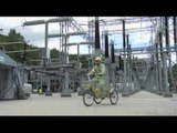 Manic 5 : 2592 megawatts de fierté - QC12