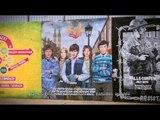 Tamy@UK: Belfast - Peintures murales