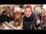 Tamy@UK: Londres - Marché aux fleurs