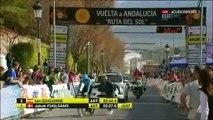 Tour d'Andalousie 2019 Etape 3