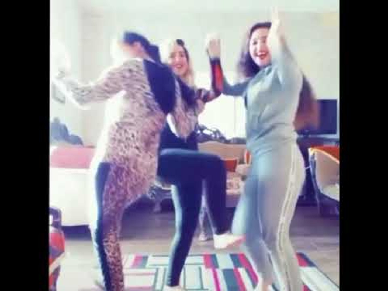 يبو عيون سواهي    رقص بنات 2019