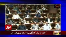 Sami Ibrahim Response On Agha Siraj's Statement In Assembly In Which He Asked CM Sindh To Investigate The Officers..