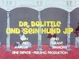 Doktor Dolittle - 11. Dr. Dolittle und sein Hund Jip