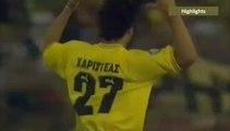 PAOK vs Aris - Aris' Goals 24.02.2019