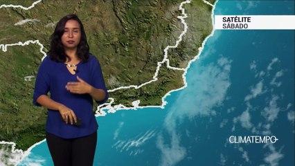 Previsão Grande Rio – Instabilidade continua ativa