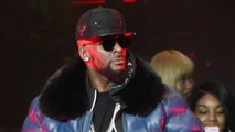 R. Kelly faces charges amid sex abuse allegations