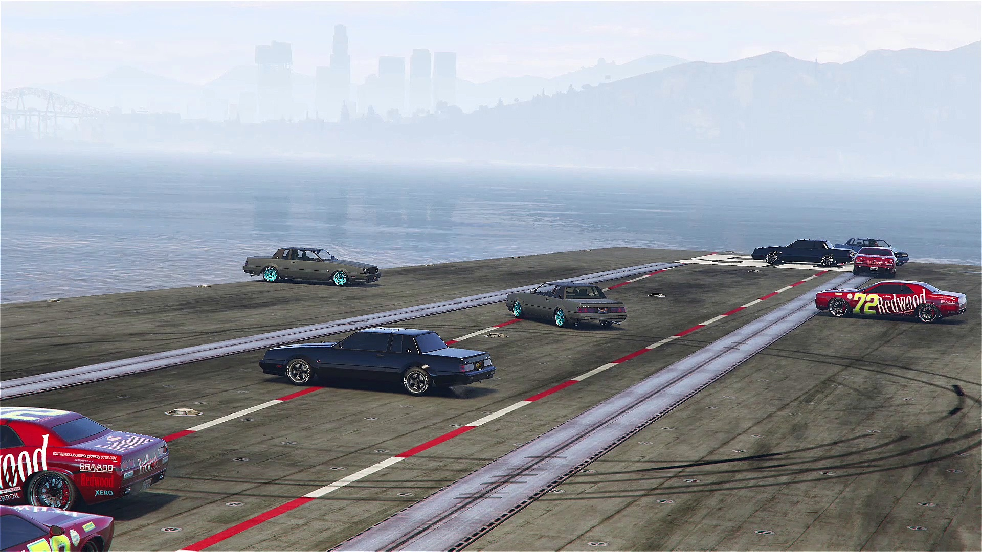 GTA 5 Drifting | Drift Like A Pro (No Cheats) thxrxpy