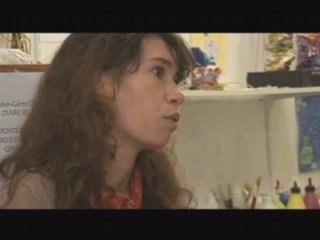 Nacira Martin Atelier Ohlezarts Interview