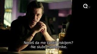 Balkanska mafija 41 ep Pod prikritie 5 epizoda 4 sezona