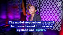 Jordyn Woods Makes First Appearance Since Cheating Scandal