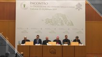 The Vatican Starts Summit to Handle Sexual Abuse Cases