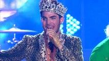 Adam Lambert and Queen to Open Oscars