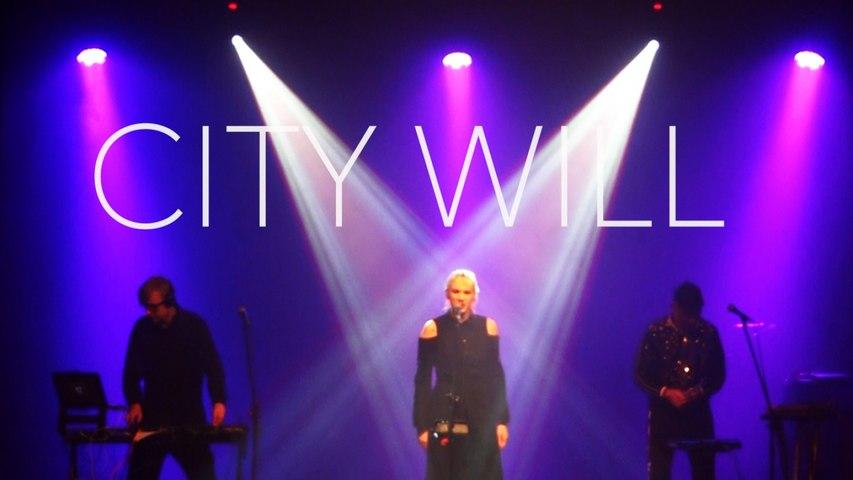 DAS MOON - CITY WILL live / RMX Tour