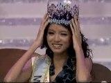 Miss China es miss Mundo