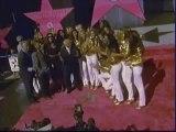 Los Angeles de Victoria's Secret reciben su estrella en el Paseo de la Fama de Hollywood