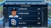 Time to Schein: Manny Machado signs to the Padres