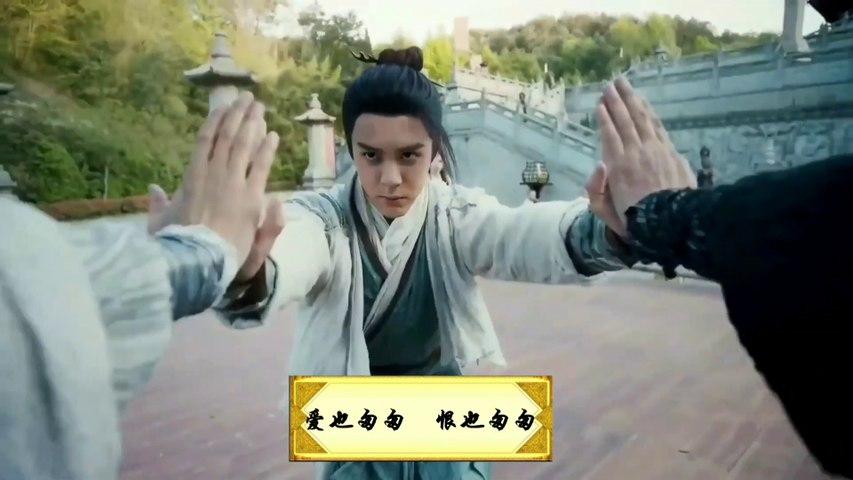 倚天 屠 龍記 2019 版