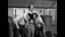 The Three Stooges Cuckoo on a Choo Choo E144 Classic slapstick Comedy