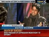 AAP leader Kumar Vishwas latest interview by Priya Sahgal- NewsX