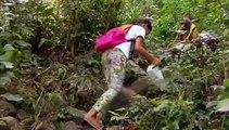 Documentaire (HD) : Chemins d'école, chemins de tous les dangers - Philippines