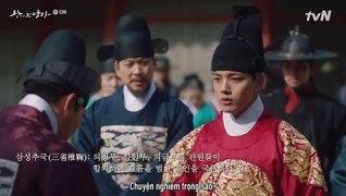 2 2 Phim Quan Vuong Gia Mao Chang He The Than Tap