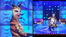 RuPauls Drag Race All Stars S04E09 S. and the Kitty Girl
