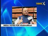 Finance Minister Arun Jaitley speaks to NewsX exclusively after BJP's victory