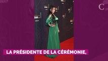 César 2019 : Leïla Bekhti, Virginie Efira, Kristin Scott Thomas… découvrez les plus belles robes de la cérémonie