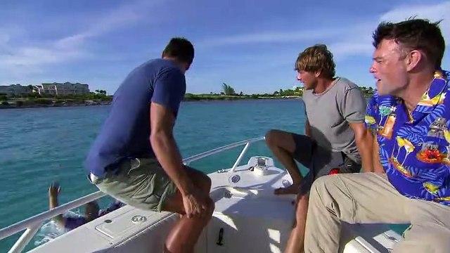 Fishing Impossible S01E02 Bahamas