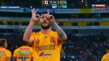 André-Pierre Gignac inscrit son 100e but avec les Tigres