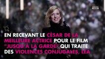 César 2019 : Karine Viard et Léa Drucker partagent des discours engagés