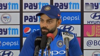 Virat Kohli on Ind-Pak WC match: Will stick by the nation and BCCI's decision